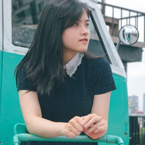 Minh Trang - Minh Trang Nguyen