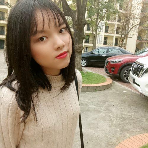 Tran Le Thao Vi - Thảo Vi Trần Lê